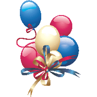 Balloon Png Image Png Image - Balloon, Transparent background PNG HD thumbnail