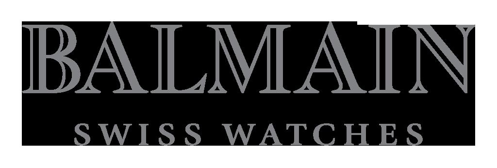 Balmain Logo PNG