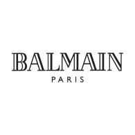 Logo Of Balmain - Balmain, Transparent background PNG HD thumbnail