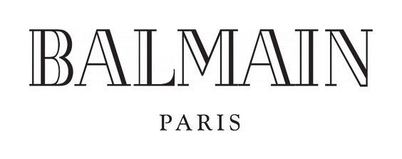 Welcome ☛   Fashion   Graphics / Art Direction   Pinterest   Balmain Paris, Logos And Typography - Balmain, Transparent background PNG HD thumbnail