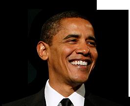 Barack Obama - Barack Obama, Transparent background PNG HD thumbnail