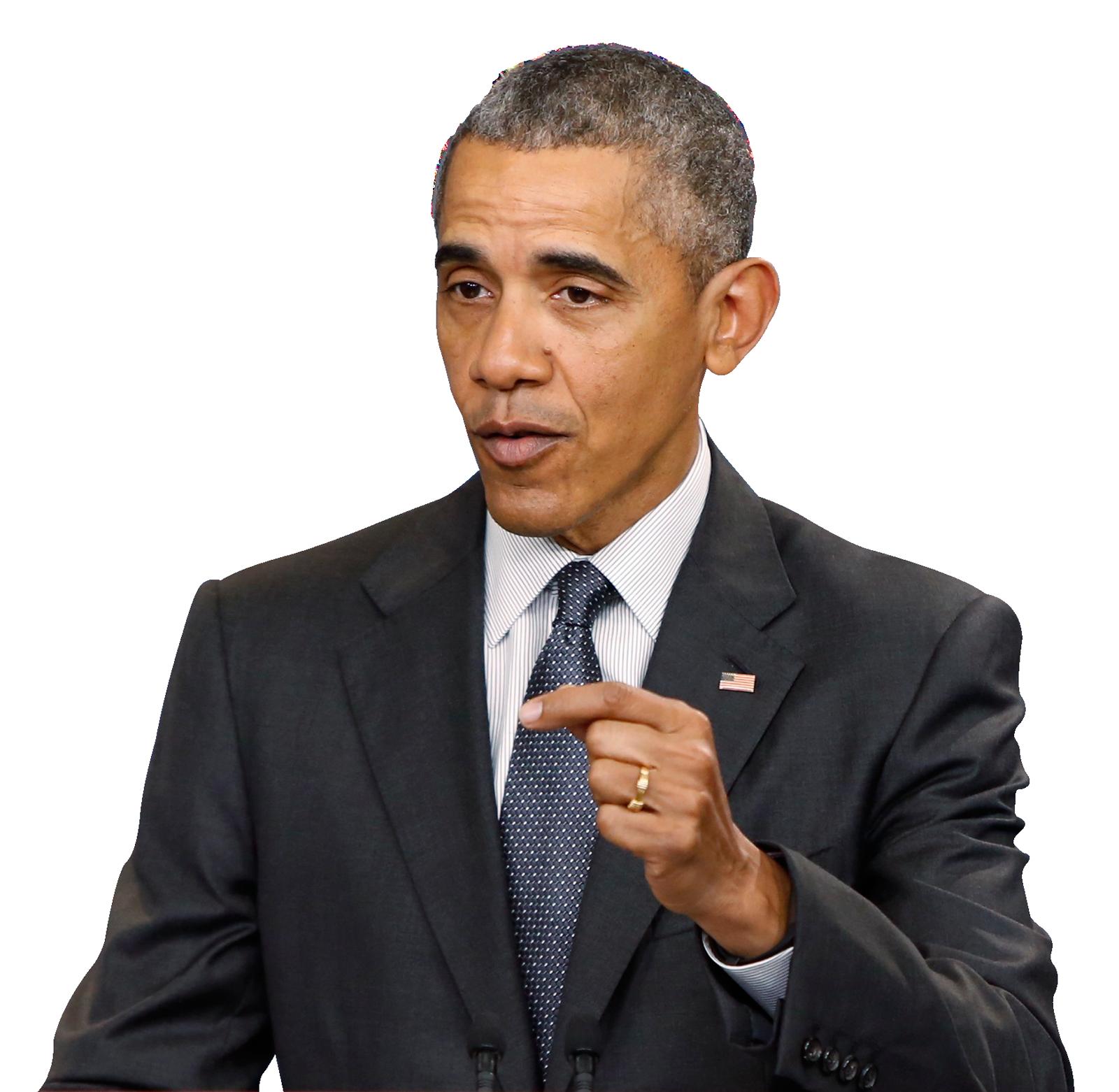 Barack Obama Png - Barack Obama, Transparent background PNG HD thumbnail