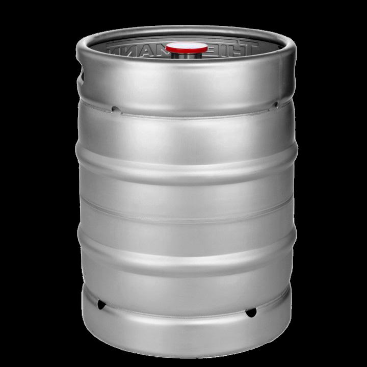 Beer Keg PNG