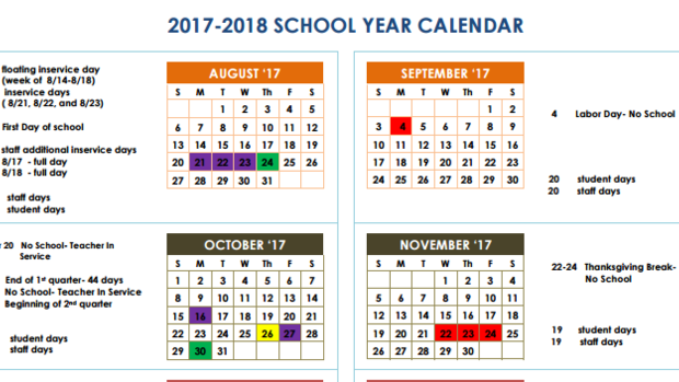 Calendar Approval Sets School Year Start At Aug. 24 - Beginning Of School Year, Transparent background PNG HD thumbnail
