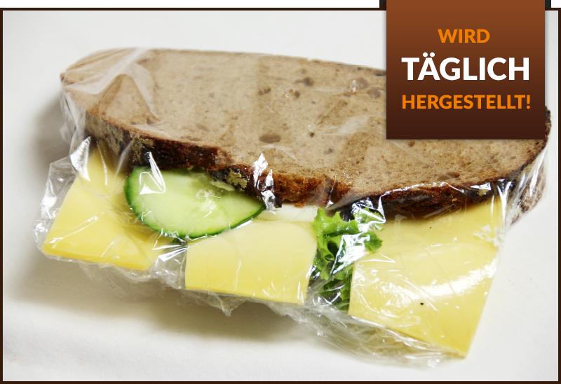 Belegtes U201Ebrotu201C. Informationen Über Den Snack - Belegtes Brot, Transparent background PNG HD thumbnail