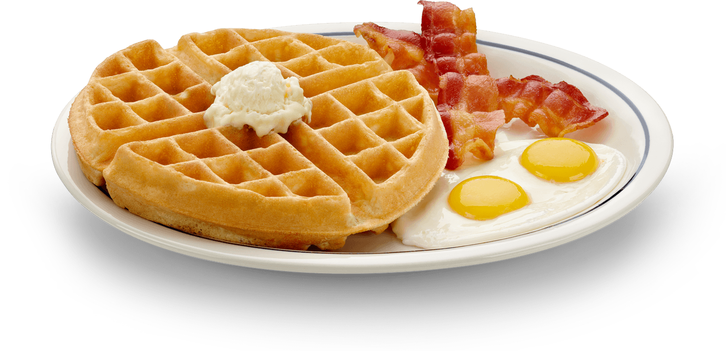 Belgian_Waffle_Combo.png?mhu003D367      - Belgian Waffles, Transparent background PNG HD thumbnail