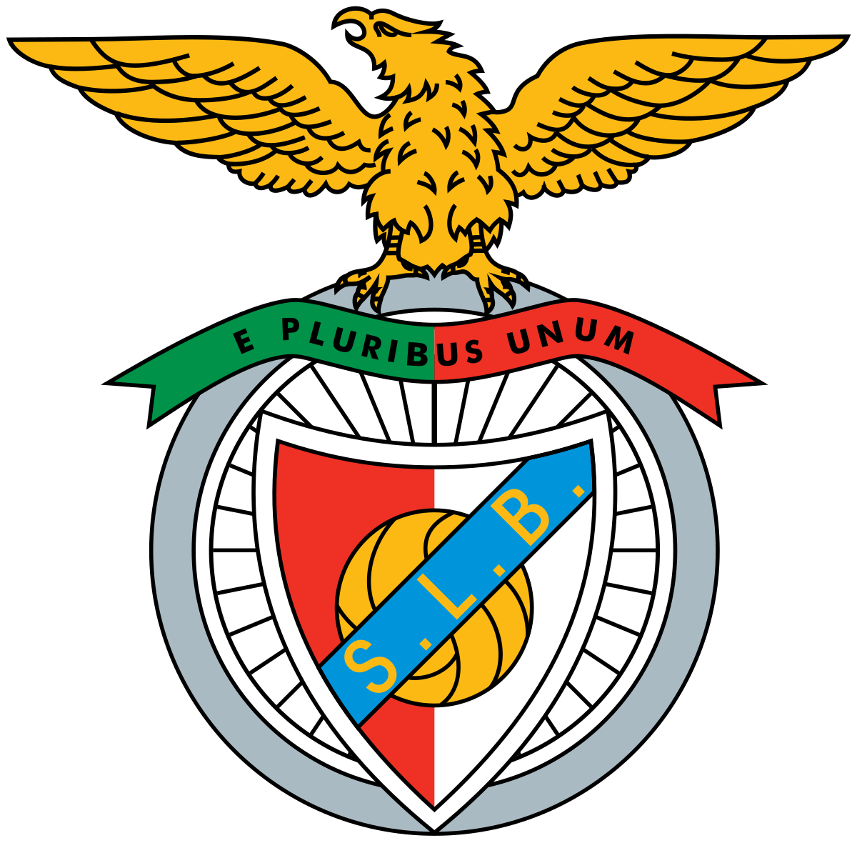 Benfica Fc Png Hdpng.com 1200 - Benfica Fc, Transparent background PNG HD thumbnail