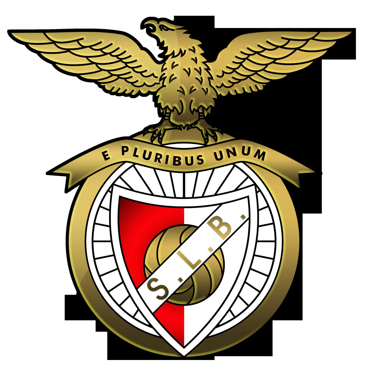 . Hdpng.com 20151028Badge0314006.png Hdpng.com  - Benfica Fc, Transparent background PNG HD thumbnail