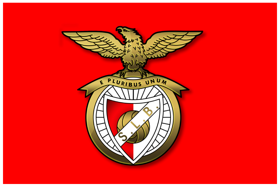 Benfica Club Crest - Benfica Fc, Transparent background PNG HD thumbnail