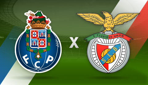 Fc Porto V Benfica Live Streaming - Benfica Fc, Transparent background PNG HD thumbnail
