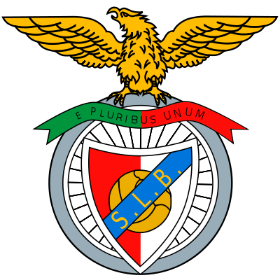 File:sl Benfica.png - Benfica Fc, Transparent background PNG HD thumbnail