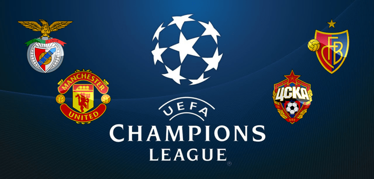 Manchester United Drawn Against Benfica, Fc Basel, And Cska Moscow In The Champions League Group Stage - Benfica Fc, Transparent background PNG HD thumbnail