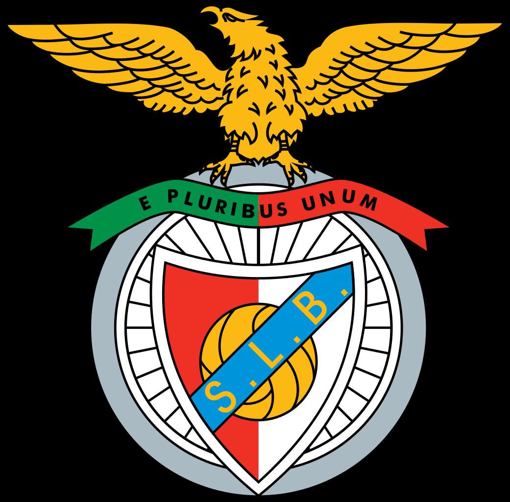 Sl_Benfica_Logo.svg - Benfica Fc, Transparent background PNG HD thumbnail