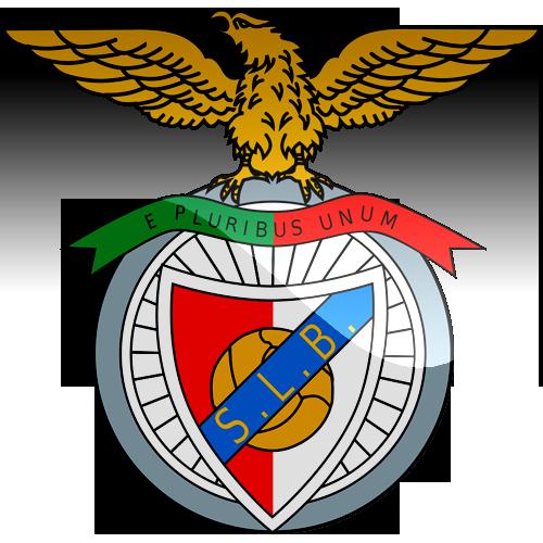 Sl Benfica, Portekizu0027In Lizbon Þehrinde Kurulmuþ Bir Spor Kulübüdür. Maçlarýný Lizbonu0027Da 65.647 Kiþilik Estádio Da Luzu0027Da Oynayan Kulübün Renkleri Hdpng.com  - Benfica Fc, Transparent background PNG HD thumbnail