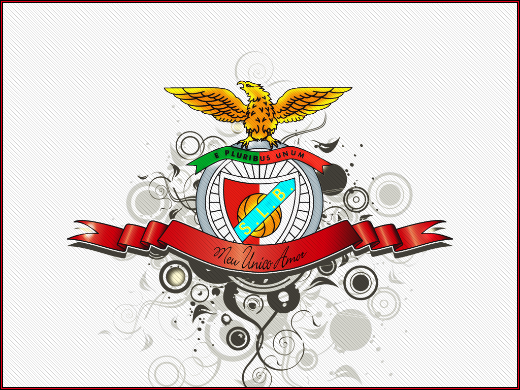 Sl Benfica Symbol - Benfica Fc, Transparent background PNG HD thumbnail