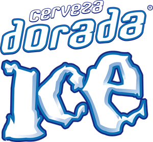 Betty Ice Vector Png - Dorada Ice Logo, Transparent background PNG HD thumbnail