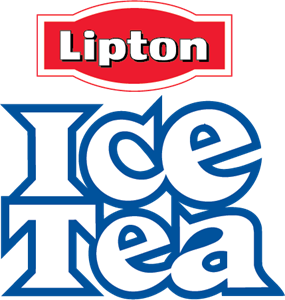 Betty Ice Vector Png - Ice Tea Logo, Transparent background PNG HD thumbnail