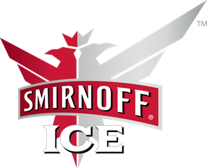 Betty Ice Vector Png - Smirnoff Ice Logo, Transparent background PNG HD thumbnail