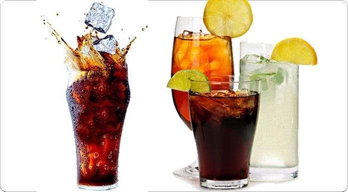 Filename: Beverages.png - Beverages, Transparent background PNG HD thumbnail