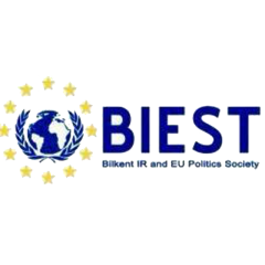 Uluslararası İlişkiler Ve Ab Politikaları Topluluğu Logo - Biest, Transparent background PNG HD thumbnail