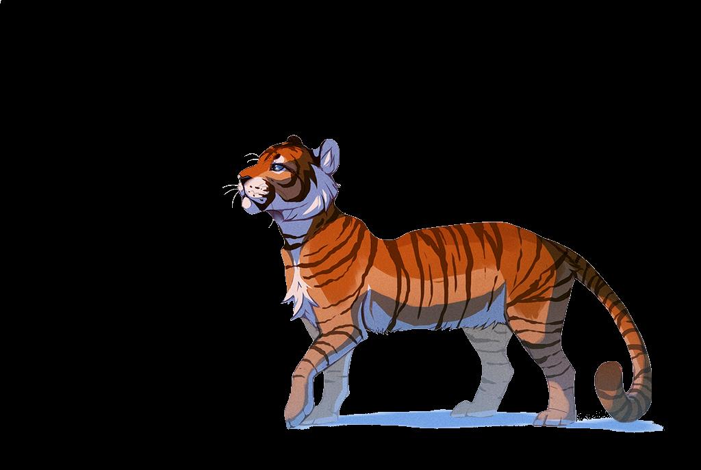 Big Cat Png - Big Cat.png, Transparent background PNG HD thumbnail