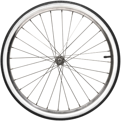 Bike Tire PNG