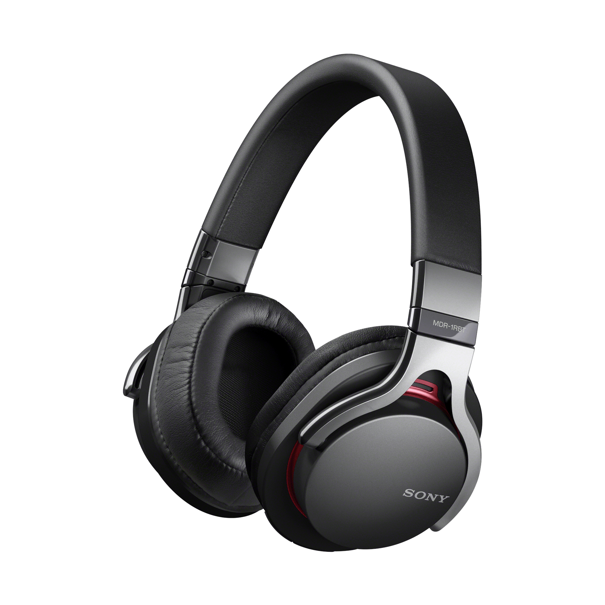 Black Headphones Png Image - Headphones, Transparent background PNG HD thumbnail