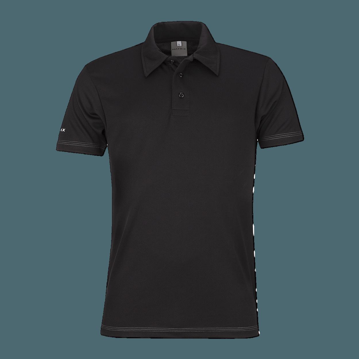 Black Polo Shirt Png Image Png Image - Polo Shirt, Transparent background PNG HD thumbnail