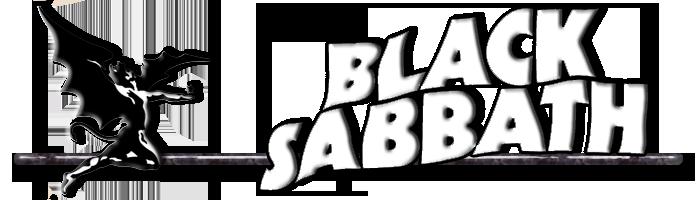 Black Sabbath By Addictivenuclearpxtx Hdpng.com  - Black Sabbath, Transparent background PNG HD thumbnail
