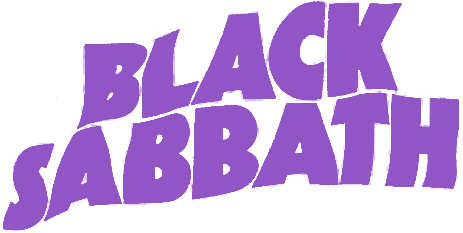 Black Sabbath Home - Black Sabbath, Transparent background PNG HD thumbnail