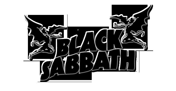Dan Goes To Black Sabbath Concerts - Black Sabbath, Transparent background PNG HD thumbnail