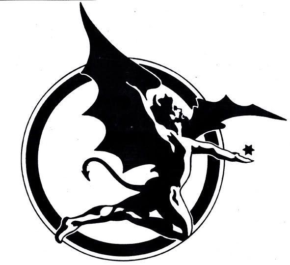 Demonio De Black Sabbath   Buscar Con Google - Black Sabbath, Transparent background PNG HD thumbnail