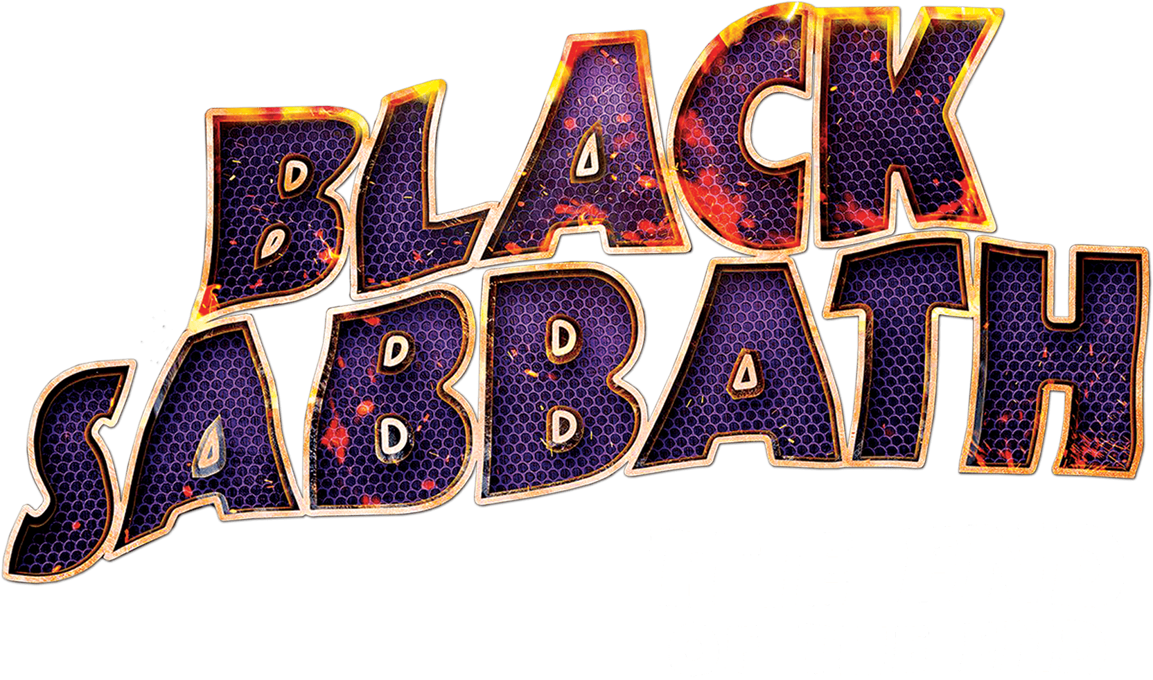 Is Black Sabbath: The End Of The End Not Screening Where You Live? - Black Sabbath, Transparent background PNG HD thumbnail