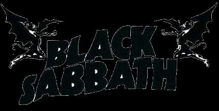 Next Black Sabbath Showu003E - Black Sabbath, Transparent background PNG HD thumbnail