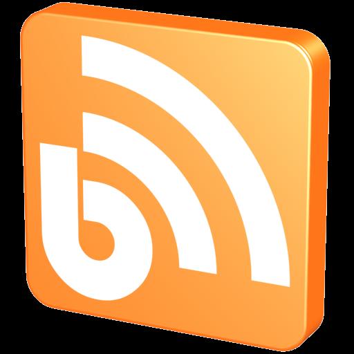 Blogging PNG