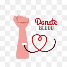 Blood Donation PNG HD