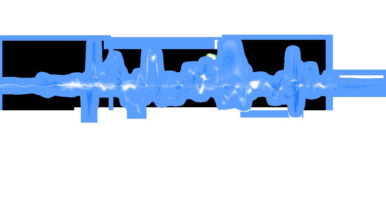 Blue Glow Line Png Image #16818 - Decorative Line Blue, Transparent background PNG HD thumbnail