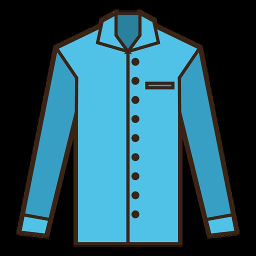 Blue Stroke Shirt Clothes Png - Clothes, Transparent background PNG HD thumbnail