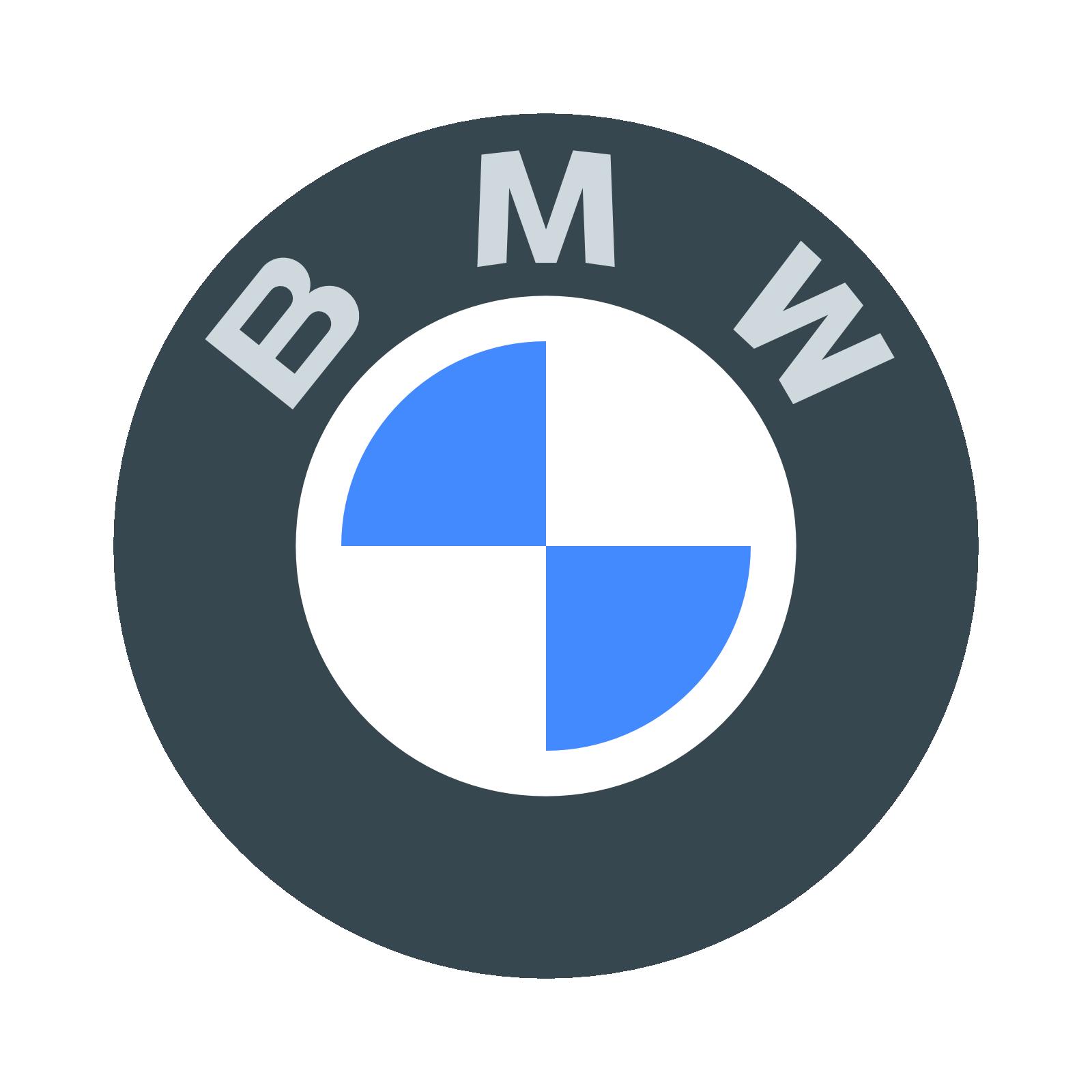 Bmw Flat PNG
