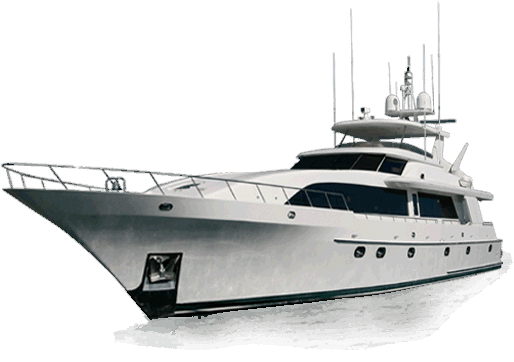 Boat Png Image #36614 - Yacht, Transparent background PNG HD thumbnail