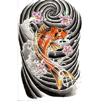 Body Art Tattoos Free Download Png Png Image - Body Art, Transparent background PNG HD thumbnail