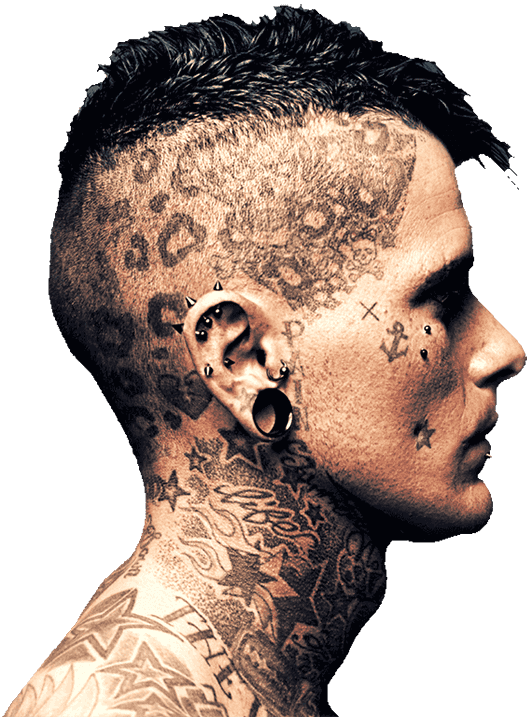 Body Art Tattoos Png Picture Png Image - Body Art, Transparent background PNG HD thumbnail