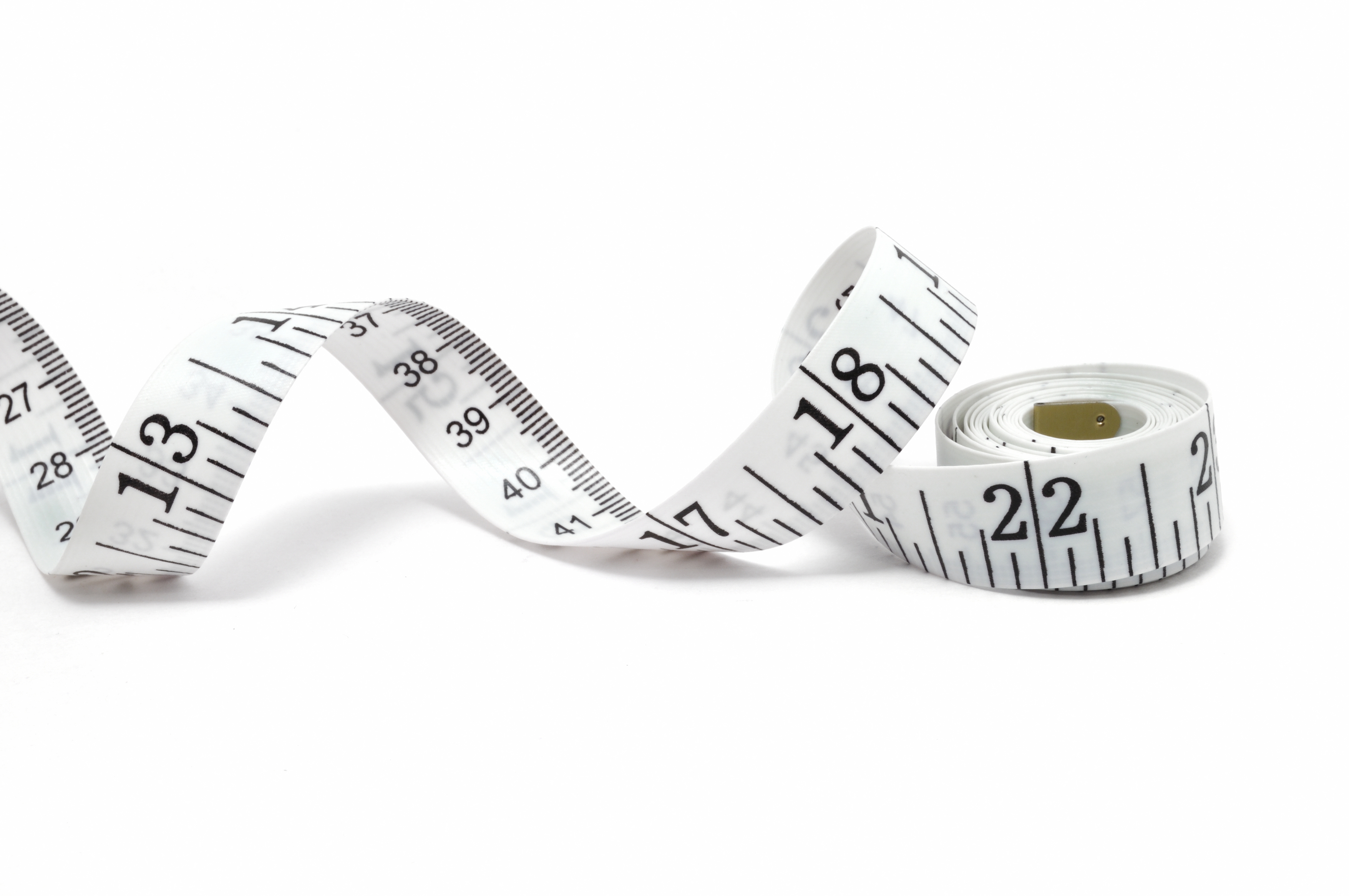 Free Cloth Tape Measure From Ephapparel By Mail - Body Tape Measure, Transparent background PNG HD thumbnail