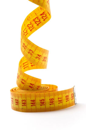 Waist Circumference - Body Tape Measure, Transparent background PNG HD thumbnail