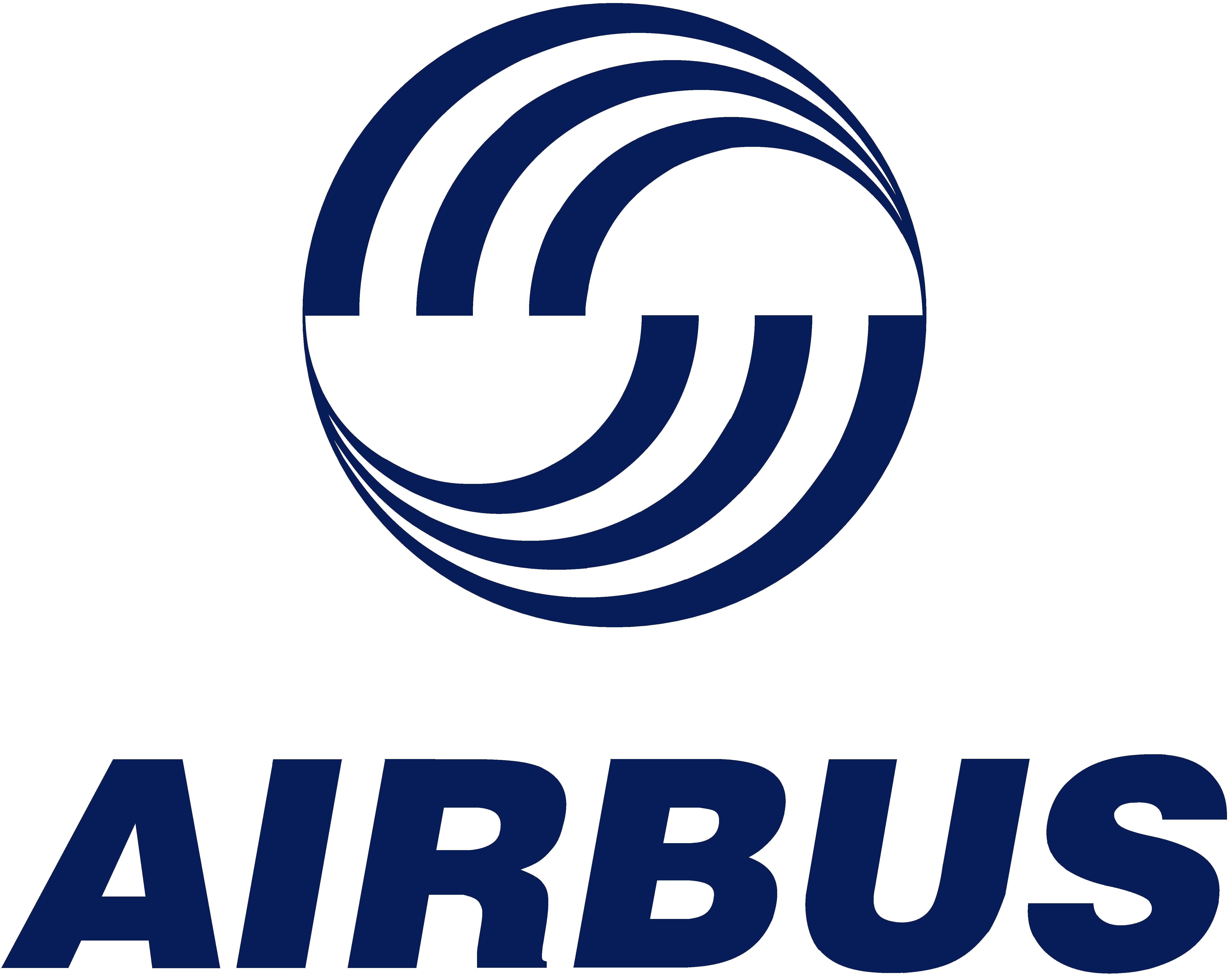 Airbus Logo Vector By Windytheplaneh Airbus Logo Vector By Windytheplaneh - Boeing Vector, Transparent background PNG HD thumbnail