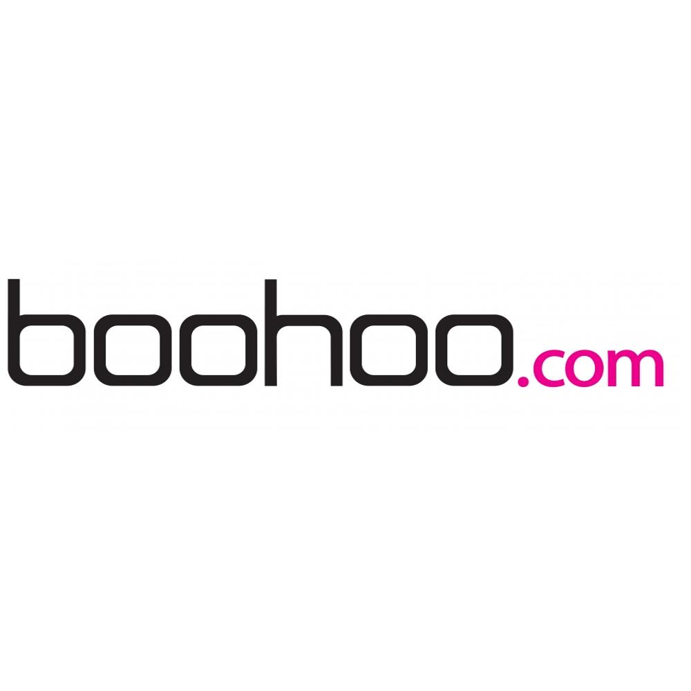 Boohoo - Boo Hoo, Transparent background PNG HD thumbnail