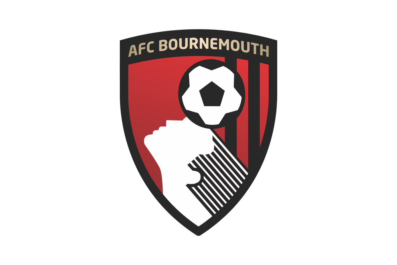 Afc. Bournemouth Logo. » - Bournemouth Fc Vector, Transparent background PNG HD thumbnail