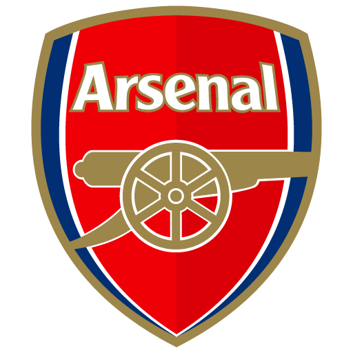Arsenal Fc Logo Vector Download - Bournemouth Fc Vector, Transparent background PNG HD thumbnail
