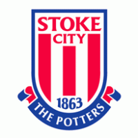 Stoke City Fc Logo Vector, Logo Stoke City Fc In .eps Format - Bournemouth Fc Vector, Transparent background PNG HD thumbnail