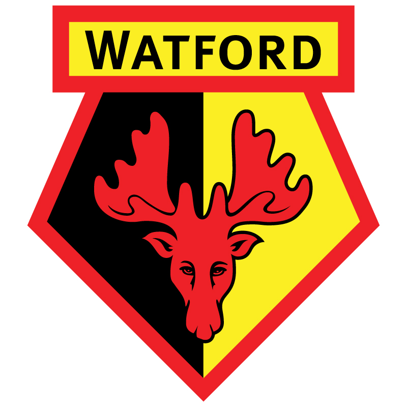 Watford Fc Logo - Bournemouth Fc Vector, Transparent background PNG HD thumbnail